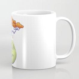 Bonsai-head Coffee Mug