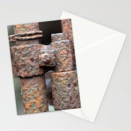 Form and Shape Stationery Cards