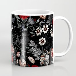 EXOTIC GARDEN - NIGHT IV Coffee Mug