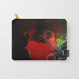 The Juggler - Circus of Imagination Carry-All Pouch