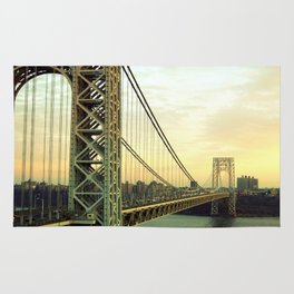 Gateway to NYC Rug