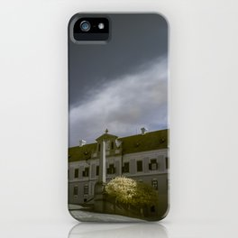 Pécs, Hungary iPhone Case