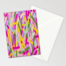 Lines Lines Lines Stationery Cards