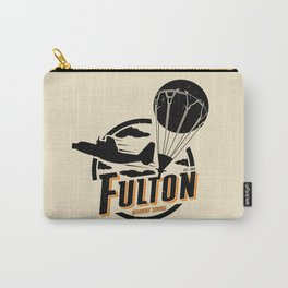 Fulton Recovery Service Carry-All Pouch