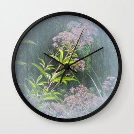 Uncommon Beauty Wall Clock