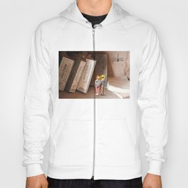 Remember History Hoody