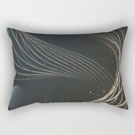 some parallels Rectangular Pillow