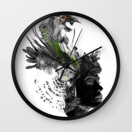 Seeded Wall Clock