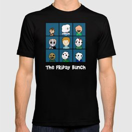 The Friday Bunch T-shirt