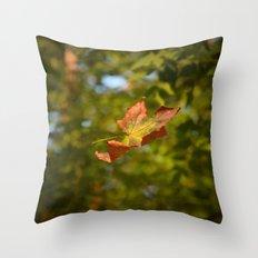 Beautifall Throw Pillow