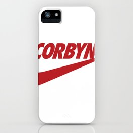 the absolute boy iPhone Case