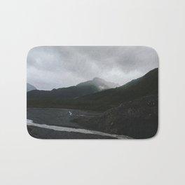 Kenai Fjords Bath Mat