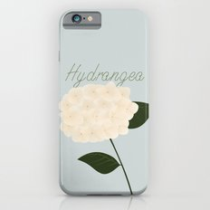 Hydrangea Slim Case iPhone 6s