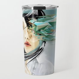 iDORU Travel Mug