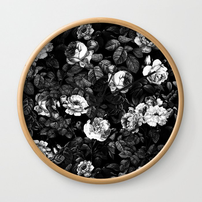 Black Forest IV Wall Clock