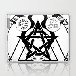 Transgeekmate Laptop & iPad Skin