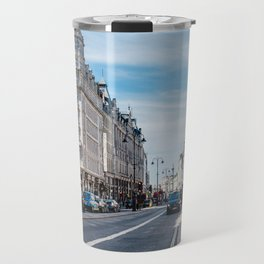 The Strand in London Travel Mug