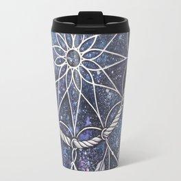 Celestial Dreaming Dreamcatcher Travel Mug