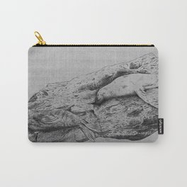Sleepy Seals Carry-All Pouch