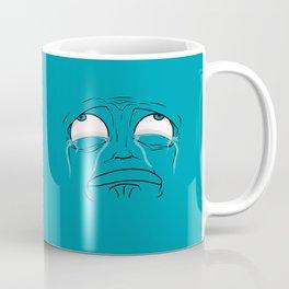 Emotional Grateful Friday - by Rui Guerreiro Coffee Mug