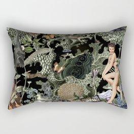 OBSIDIANA Rectangular Pillow
