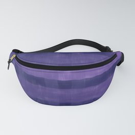 Evening Colors Fanny Pack