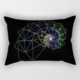 UNIVERSE 48 Rectangular Pillow