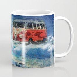 Road trip dream Coffee Mug