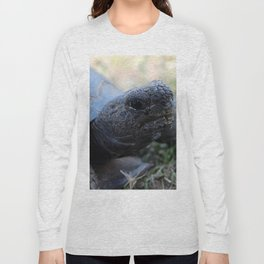 Step Off Long Sleeve T-shirt