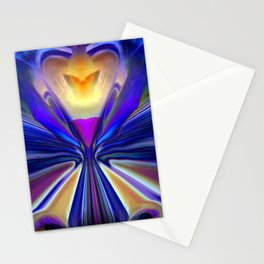 Butterfly Promise Stationery Cards