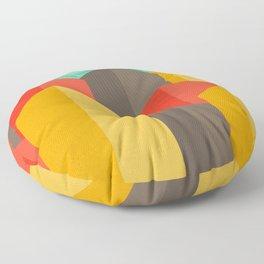 1968 Floor Pillow