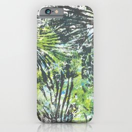 Phragmites iPhone Case