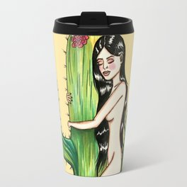 Just Can't Let Go Travel Mug