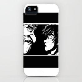 HICCDEW iPhone Case