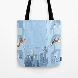 Pass the Cheer 1 Tote Bag
