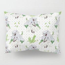 Seedling | Softly Pillow Sham