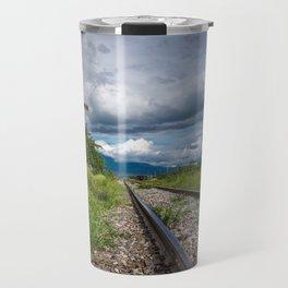 La Quemada Travel Mug