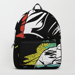 Be A Real Vehicle Painter Backpack