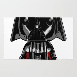 Darth Vader Funk Rug