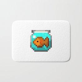 Fishbowl Bath Mat
