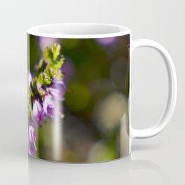 Calluna vulgaris Coffee Mug