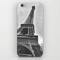Eiffel Tower iPhone & iPod Skin