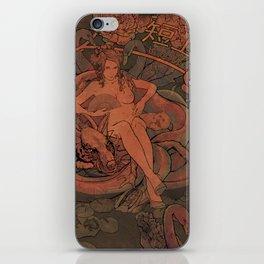 Bolero iPhone Skin