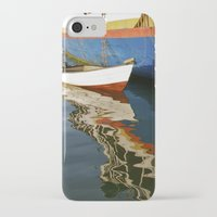water colour iPhone & iPod Cases featuring Water Colour by David Jessamy