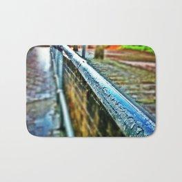 Slippery Pole Bath Mat