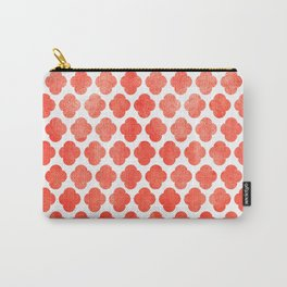 Moroccan Blush  Carry-All Pouch