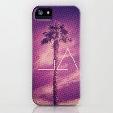 LA iPhone (5, 5s) Slim Case