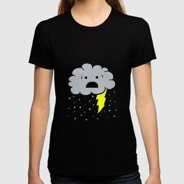 Thunder-Snow!  T-shirt