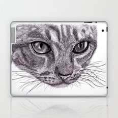 Cats eyes... Laptop & iPad Skin
