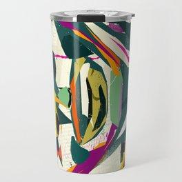 Meridiano Up Travel Mug